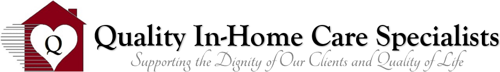Quality In-Home Care Specialists logo